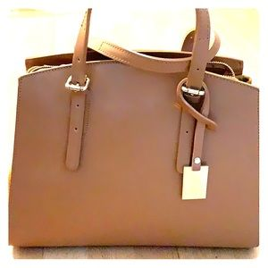 unmarked italian leather